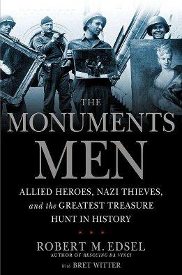 Monuments-Men-Robert-M-Edsel