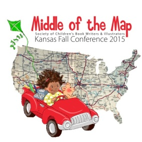 Upcoming: My experience at the Middle of the Map conference.
